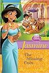 Jasmine The Missing Coin (Disney Princess)