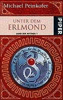 Unter dem Erlmond (Land der Mythen, #1)