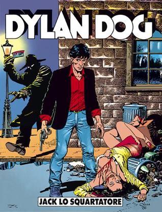 Dylan Dog n. 2: Jack lo Squartatore