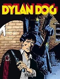 Dylan Dog n. 12: Killer!