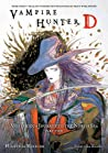 Vampire Hunter D Volume 8: Mysterious Journey to the North Sea - Part Two