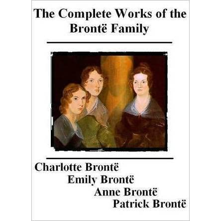 the bront family The brontë family, with special reference to patrick branwell brontë item preview.