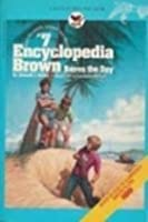 Encyclopedia Brown Saves the Day (Encyclopedia Brown, #7)