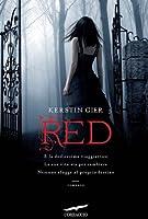 Red (Trilogia delle gemme, #1)