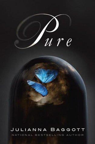 Pure (Pure, #1)