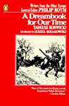 A Dreambook for Our Time by Tadeusz Konwicki