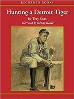 Hunting a Detroit Tiger: Mickey Rawlings Series, Book 4