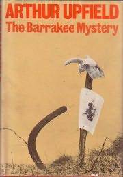 The Barrakee Mystery