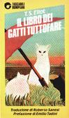 Il libro dei gatti tuttofare by T.S. Eliot