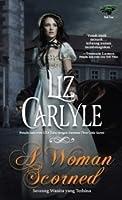 A Woman Scorned - Seorang Wanita yang Terhina