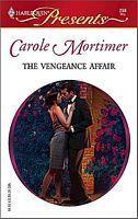 The Vengeance Affair