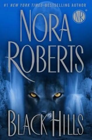 Image result for nora roberts black hills