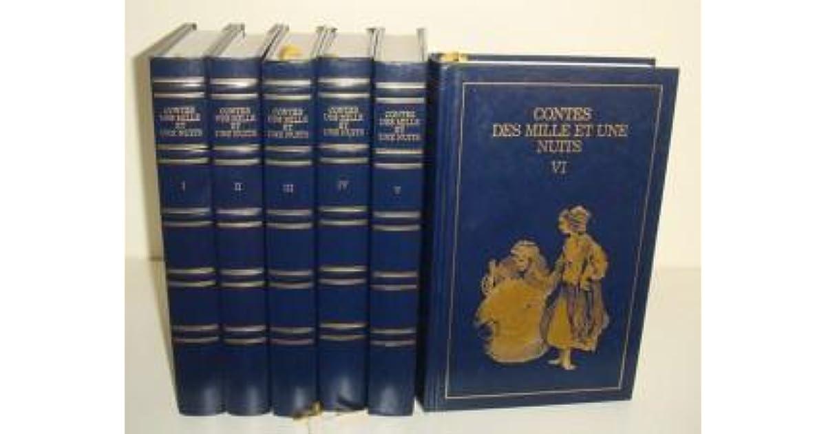 Le Livre Des Mille Et Une Nuits Tome 1 By Armel Guerne