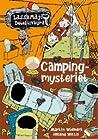 Campingmysteriet (LasseMajas detektivbyrå, #18)
