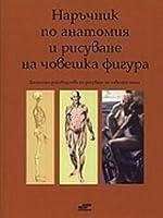 Наръчник по анатомия и рисуване на човешка фигура: Достъпно ръководство по рисуване на човешко тяло