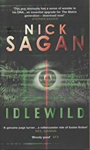 Idlewild (Idlewild, #1)