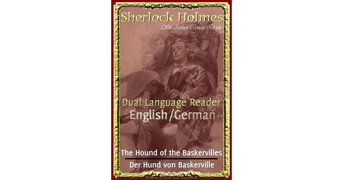 Sherlock Holmes English Book