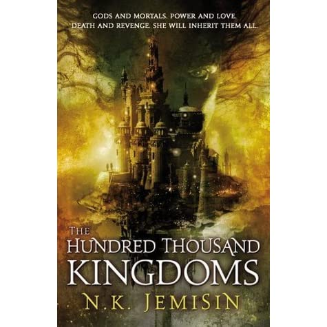 Rachel (Canada)'s review of The Hundred Thousand Kingdoms