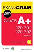 Comptia A+ 220-701 and 220-702 Exam Cram, 5/E
