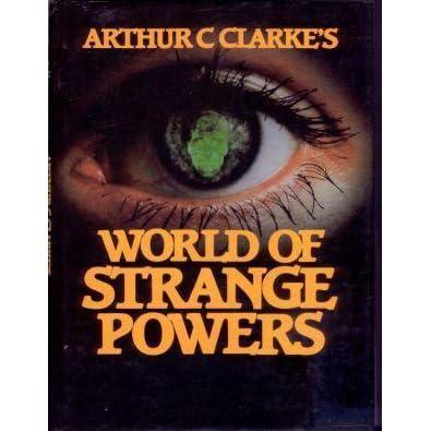 Arthur C. Clarke's Mysterious World by Simon Welfare and John Fairley (1980, Hardcover)