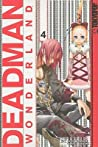 Deadman Wonderland Volume 4 (Deadman Wonderland, #4)