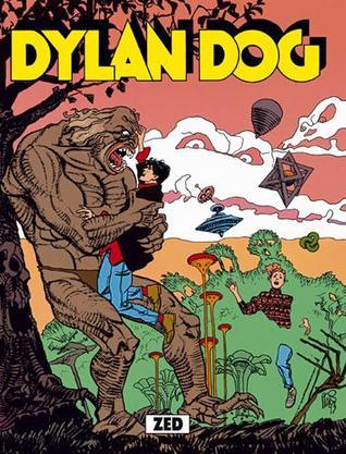 Dylan Dog n. 84:  Zed