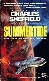 Summertide (Heritage Universe, #1)