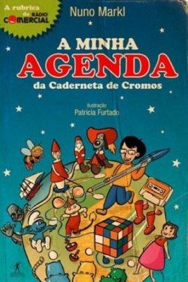 A Minha Agenda da Caderneta de Cromos