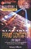 Primo Contatto (Star Trek: TNG: Movie Novelizations #2)