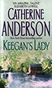 Keegan's Lady (Coulter Historicals, #1)