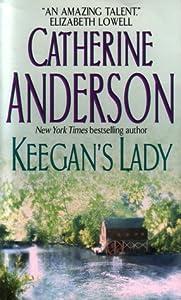 Keegan's Lady (Keegan-Paxton #1)