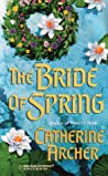 The Bride Of Spring (Season's Brides, #2)