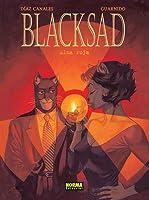 Alma roja (Blacksad, #3)