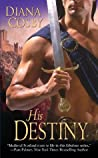 His Destiny (MacGruder Brothers, #4)
