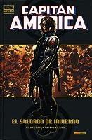 Capitán América #2: El soldado de invierno