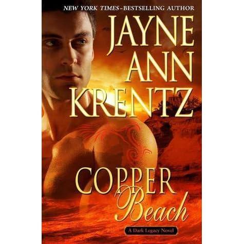 COPPER BEACH JAYNE ANN KRENTZ EBOOK DOWNLOAD