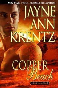 Copper Beach (Dark Legacy, #1)