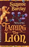 Taming the Lion (Lions #6)