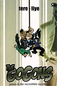 The Gogons: James & the Incredible Incident