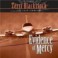 Evidence of Mercy (Sun Coast Chronicles, #1)