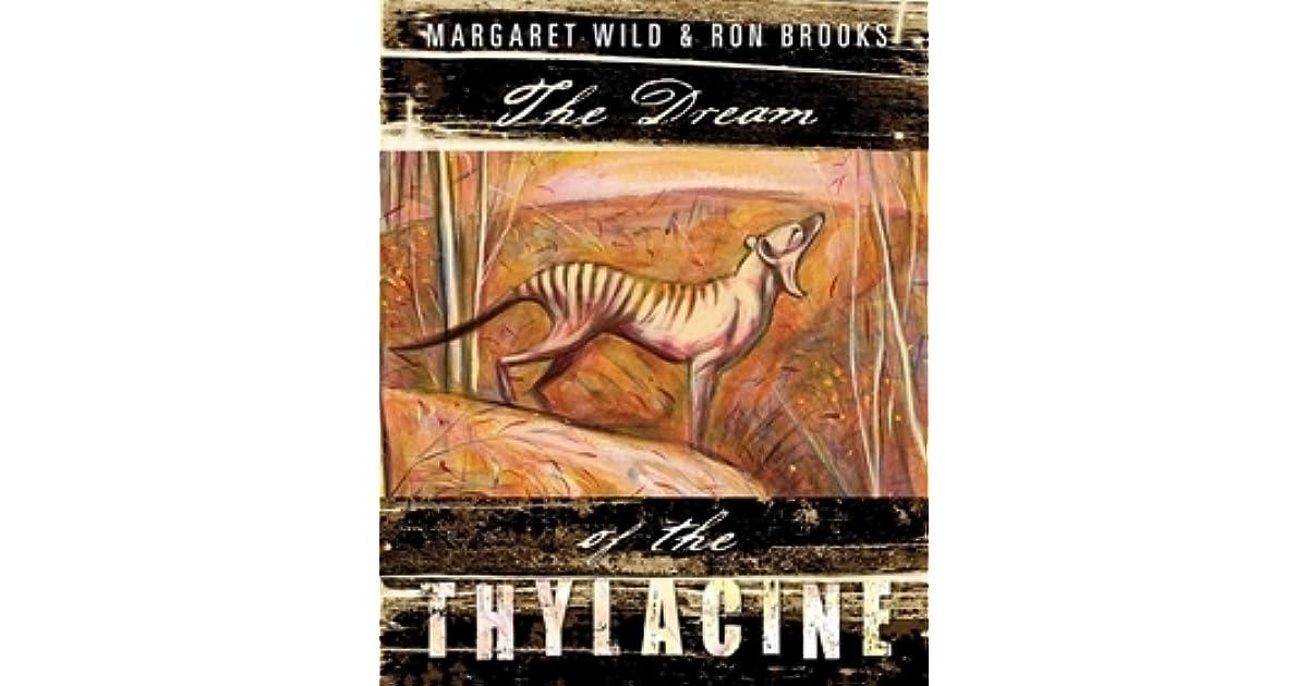 Image result for Thylacine Margaret Wild