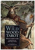 Wildwood Tarot Book & Cards