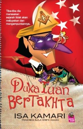 Image result for Duka Tuan Bertakhta