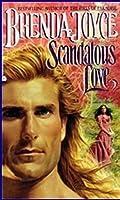 Scandalous Love (Bragg Saga, #6)