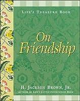 Life's Treasure Book on Friendship