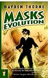 Evolution by Hayden Thorne