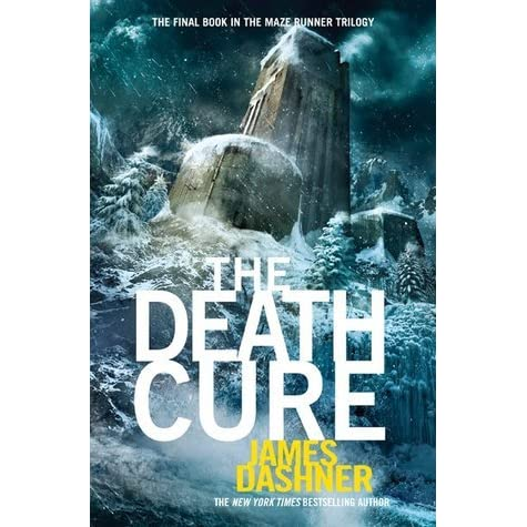 The Maze Runner The Death Cure Pdf
