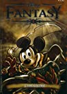 Disney Fantasy n. 1 : Le Fantaleggende