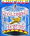 A Treasury of Children's Poetry