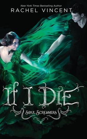 Rachel Vincent - If I Die
